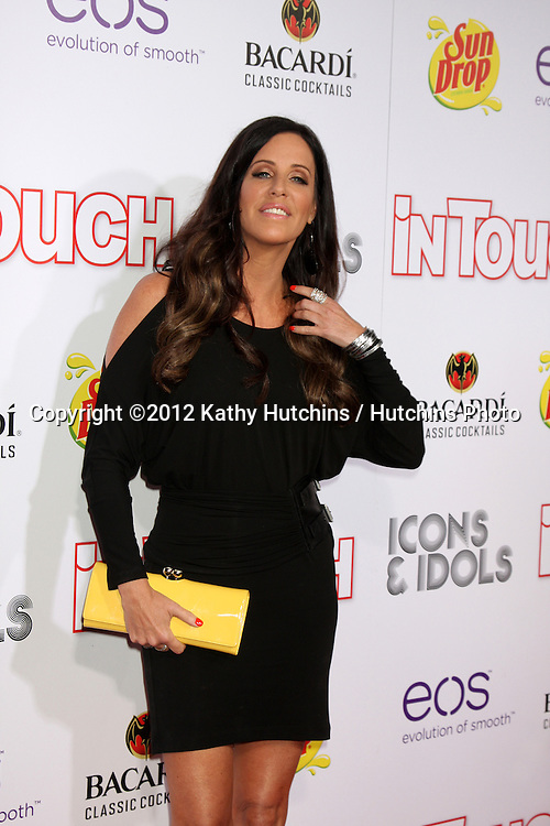 "LOS ANGELES - SEP 6:  Patti Stanger arrives at the ""Icons and Idols"" Party  at Chateau Marmont on September 6, 2012 in Los Angeles, CA"