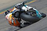 CEV Repsol en Motorland / Aragón <br /> a 07/06/2014 <br /> En la foto :<br /> Moto2<br /> miquel pons<br />RM/PHOTOCALL3000