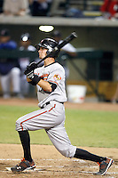 Caleb Joseph - Scottsdale Scorpions - 2010 Arizona Fall League.Photo by:  Bill Mitchell/Four Seam Images..