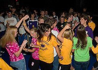 Homecoming 2008 Dance  10-10-08