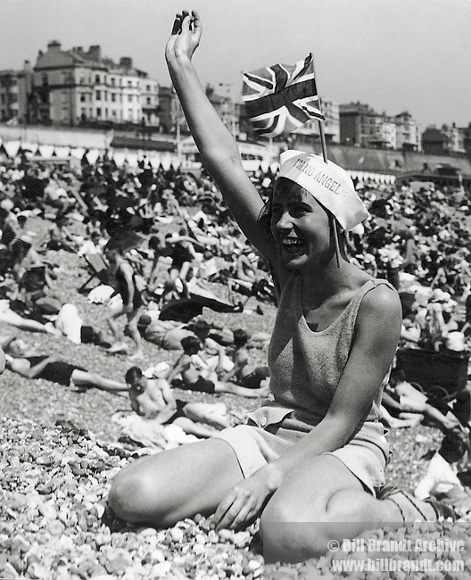 Brighton Beach 'Belle' 1936
