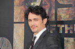 "James Franco attends The 20th Century Fox L.A. Premiere of ""Rise of the Planet of The Apes"" held at The Grauman's Chinese Theatre in Hollywood, California on July 28,2011                                                                               © 2011 DVS / Hollywood Press Agency"