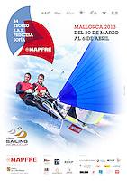2013 - 44 Trofeo Princesa Sofía
