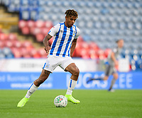 Huddersfield Town's Juninho Bacuna<br /> <br /> Photographer Chris Vaughan/CameraSport<br /> <br /> The Carabao Cup First Round - Huddersfield Town v Lincoln City - Tuesday 13th August 2019 - John Smith's Stadium - Huddersfield<br />  <br /> World Copyright © 2019 CameraSport. All rights reserved. 43 Linden Ave. Countesthorpe. Leicester. England. LE8 5PG - Tel: +44 (0) 116 277 4147 - admin@camerasport.com - www.camerasport.com