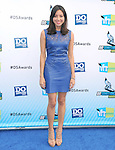 Aubrey Plaza attends The 2012 Do Something Awards at the Barker Hangar in Santa Monica, California on August 19,2012                                                                               © 2012 DVS / Hollywood Press Agency