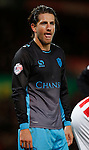 Sam Hutchinson of Sheffield Wednesday - Capital One Cup Quarter-Final - Stoke City vs Sheffield Wednesday - Britannia Stadium - Stoke - England - 1st December 2015 - Picture Simon Bellis/Sportimage