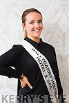 Kerry Rose  Selection - Hollie Lynch from Tralee representing Ballygarry House Hotel & Spa