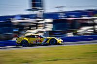 #3 CORVETTE RACING (USA) CORVETTE C7R GTLM JAN MAGNUSSEN (DNK) ANTONIO GARCIA (ESP) MIKE ROCKENFELLER (DEU)