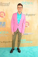 Brad Goreski<br /> at the Ovarian Cancer Research Fund Alliance's 3rd Annual Super Saturday, Barker Hangar, Santa Monica, CA 06-11-16<br /> David Edwards/Dailyceleb.com 818-249-4998