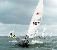 Spa Regatta 2000 - Laser