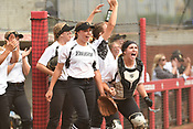 Bentonville vs. North Little Rock 7A State Softball 5/19/17