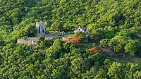 Annaberg Ruins<br /> Virgin Islands National Park<br /> St. John, US Virgin Islands