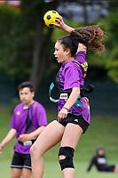 Ki-o-Rahi – CSW Junior Tournament at Wellington College, Wellington, New Zealand on Thursday 28 November 2019. <br /> Photo by Masanori Udagawa / photowellington
