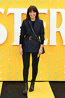 "Davina McCall<br /> arriving for the ""Yesterday"" UK premiere at the Odeon Luxe, Leicester Square, London<br /> <br /> ©Ash Knotek  D3510  18/06/2019"