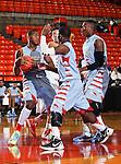 DFW Basketball Challenge