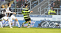 08/11/2009  Copyright  Pic : James Stewart.sct_jspa24_falkirk_v_celtic  . :: SCOTT MCDONALD SCORES CELTIC'S THIRD :: .James Stewart Photography 19 Carronlea Drive, Falkirk. FK2 8DN      Vat Reg No. 607 6932 25.Telephone      : +44 (0)1324 570291 .Mobile              : +44 (0)7721 416997.E-mail  :  jim@jspa.co.uk.If you require further information then contact Jim Stewart on any of the numbers above.........