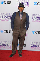 LOS ANGELES, CA - JANUARY 09: Anthony Anderson at the 39th Annual People's Choice Awards at Nokia Theatre L.A. Live on January 9, 2013 in Los Angeles, California. Credit: mpi21/MediaPunch Inc. /NORTEPHOTO