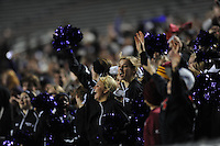 NWA Democrat-Gazette/ANDY SHUPE<br /> of Fayetteville of Har-Ber Saturday, Dec. 5, 2015, during the first half of the Class 7A state championship game at War Memorial Stadium in Little Rock. Visit nwadg.com/photos to see more photographs from the game.