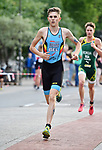 2018-06-23 / Triatlon / Seizoen 2018 / ETU Sprint Triathlon Wuustwezel / Verboven Yorben<br /> <br /> ,Foto: Mpics