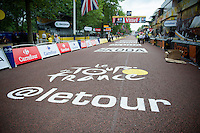 @letour finish<br /> <br /> 2014 Tour de France<br /> stage 3: Camebridge-London (155km)