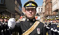 10/07/09 Royal Scots Dragoon Guards