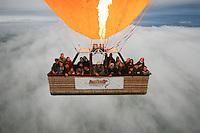 20140614 June 14 Hot Air Balloon Gold Coast