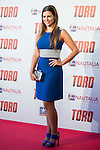 "Ruth Armas attends to the premiere of the spanish film ""Toro"" at Kinepolis Cinemas in Madrid. April 20, 2016. (ALTERPHOTOS/Borja B.Hojas)"