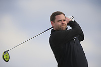 Frazer Carr (Kirkistown Castle) during the first round of matchplay at the 2018 West of Ireland, in Co Sligo Golf Club, Rosses Point, Sligo, Co Sligo, Ireland. 01/04/2018.<br /> Picture: Golffile | Fran Caffrey<br /> <br /> <br /> All photo usage must carry mandatory copyright credit (&copy; Golffile | Fran Caffrey)