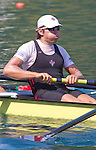 2011 FISA World Rowing Championships, Lake Bled, Bled, Slovenia, Europe, FISA, Rowing Canada Aviron, Canadian Men's Eight, 8+, Malcolm Howard (Victoria, BC) Brentwood College RC,