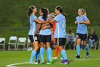 Sky Blue FC vs Houston Dash, July 9, 2016
