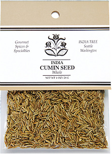 20606 Cumin, Caravan 1 oz, India Tree Storefront