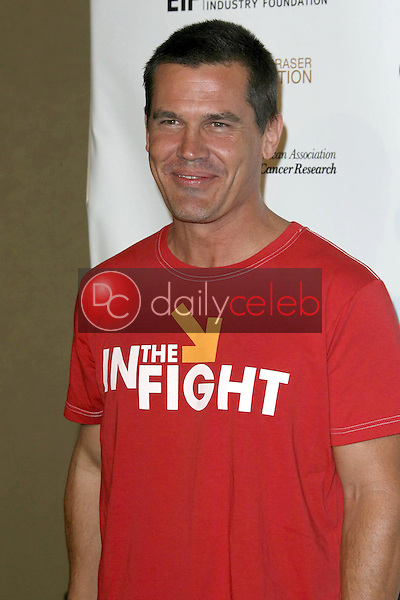 Josh Brolin<br />