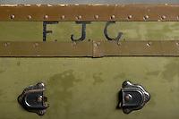 Willard Suitcases<br /> <br /> &copy;2012 Jon Crispin