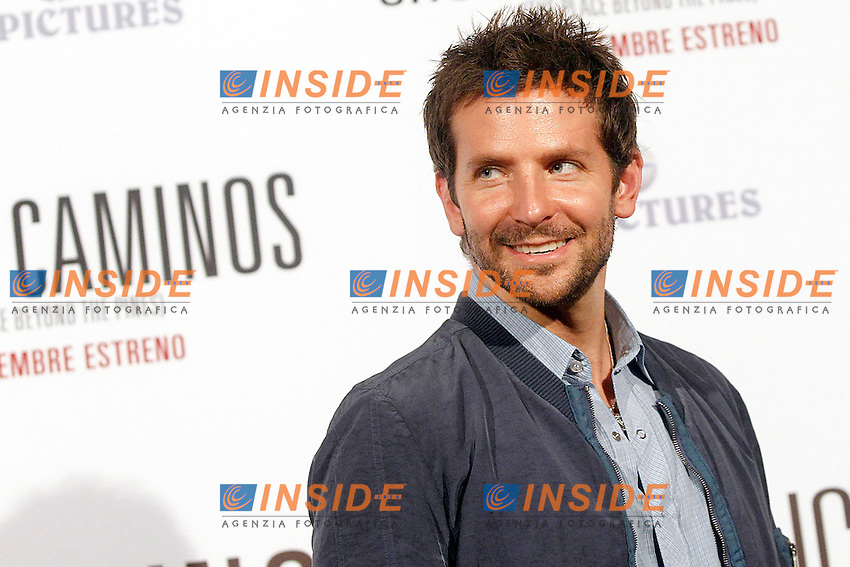 Channing Bradley Cooper<br /> Madrid 04-09-2013 Photocall del film Come un Tuono - The Place Beyond the Pines.<br /> Photo ALTERPHOTOS/Acero/Insidefoto