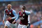 130413 Aston Villa v Fulham
