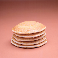 COUNTING PANCAKES<br />