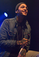23/10/10 Travis McCoy