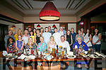 maeve Cantilon, Manor Tralee celebrates her 21st Birthday with family and friends at the Grand Hotel on Saturday