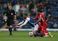 170417 Blackburn Rovers v Bristol City