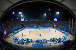 Beachvolleyball, Youth Olympic Games 2014, Finale