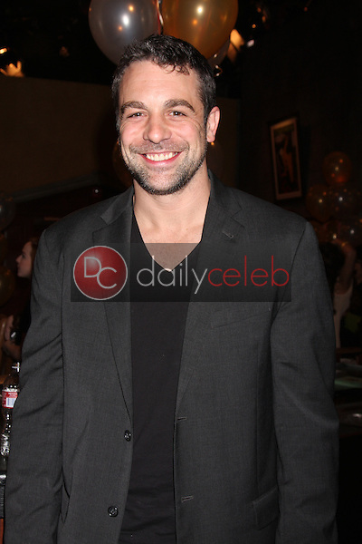 Chris McKenna<br /> at the Young and Restless 41st Anniversary Cake, CBS Television City, Los Angeles, CA 03-25-14<br /> David Edwards/DailyCeleb.com 818-249-4998
