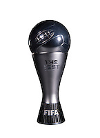 Fussball International FIFA The Best Football Awards 2016 06.01.2017 Neue Trophaee, Trophy