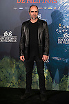 "Luis Tosar attends to the presentation of the spanish film "" 1898. Los ultimos de Filipinas"" at Naval Museum in Madrid, Spain. November 28, 2016. (ALTERPHOTOS/BorjaB.Hojas)"