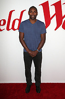 CENTURY CITY, CA - OCTOBER 03: Metta World Peace, Ron Artest, at Westfield Century City Reopening Celebration at Westfield Century City Mall, California on October 03, 2017. <br /> CAP/MPI/FS<br /> &copy;FS/MPI/Capital Pictures