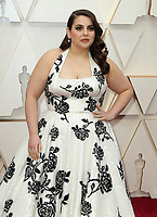 09 February 2020 - Hollywood, California - Beanie Feldstein. 92nd Annual Academy Awards presented by the Academy of Motion Picture Arts and Sciences held at Hollywood & Highland Center. Photo Credit: AdMedia