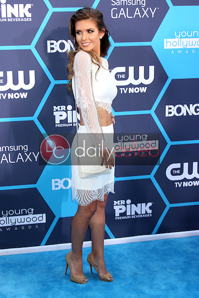 Audrina Patridge<br /> at the 2014 Young Hollywood Awards, Wiltern Theater, Los Angeles, CA 07-27-14<br /> David Edwards/Dailyceleb.com 818-249-4998