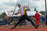 2014 NCAA DI Outdoor Track & Field Championships