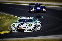 #50 RILEY MOTORSPORTS WEATHERTECH RACING (USA) PORSCHE 911 GT3 GTD COOPER MACNEIL (USA) GUNNAR JEANNETTE (USA) PATRICK LONG (USA)