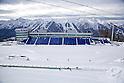 Sochi 2014 Winter Olympics facilities