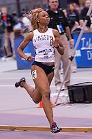 Yanique Haye 400 final